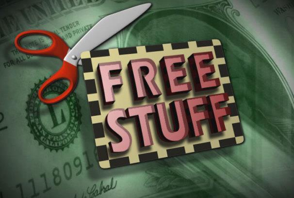 free-stuff